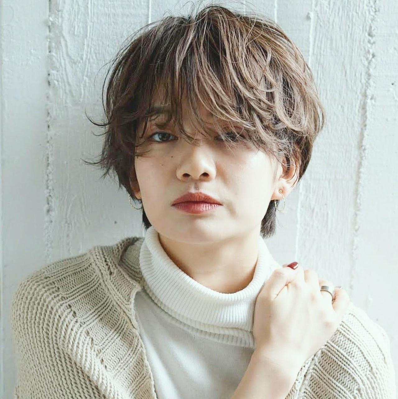 グレーカラーがおしゃれ♡人気の最旬カラー Yukie Horiuchi