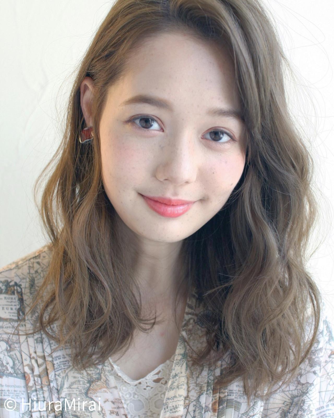 ゴージャスに♡鈴木京香風ゆるふわヘア Mirai