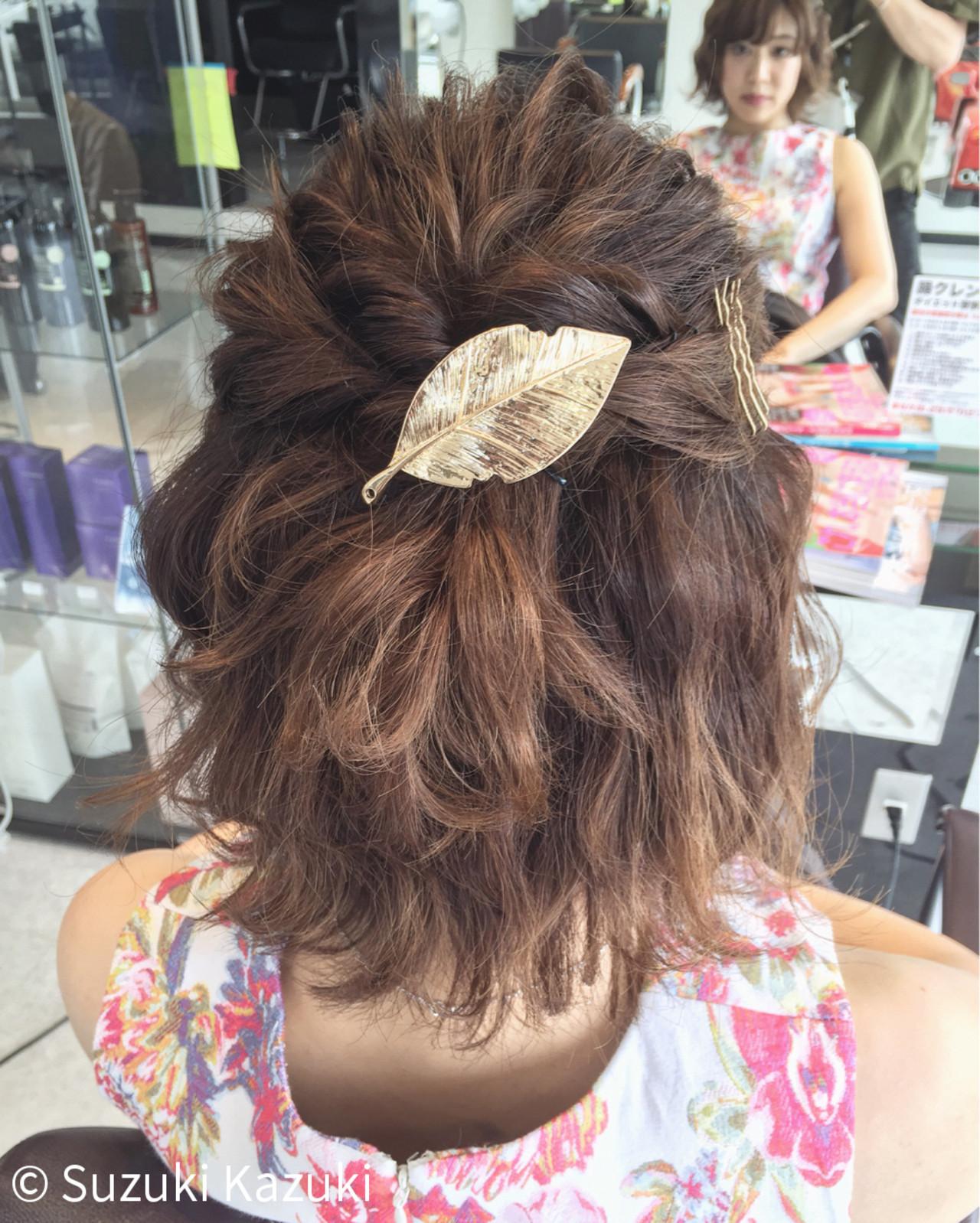 ボブ 花嫁 結婚式 ブライダル ヘアスタイルや髪型の写真・画像