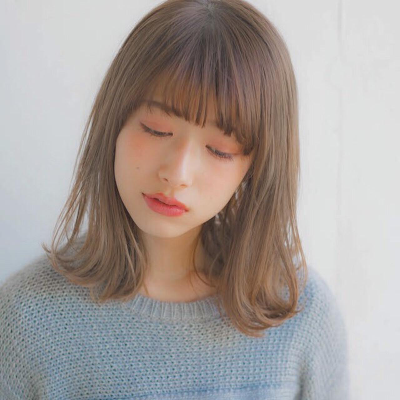 トレンド・ネオフェミニンなほつれヘア 竹澤 優/relian銀座Top stylist