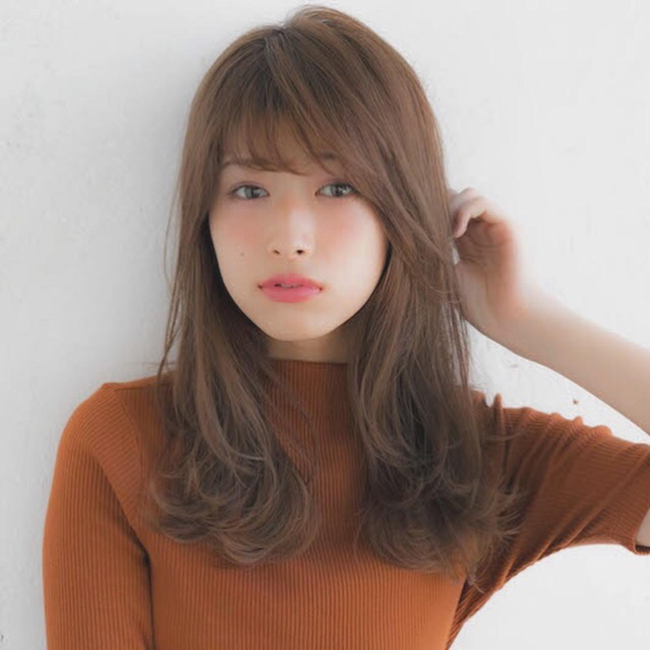 キレイめで好印象の芸能人風ニュアンスパーマ 竹澤 優/relian銀座Top stylist