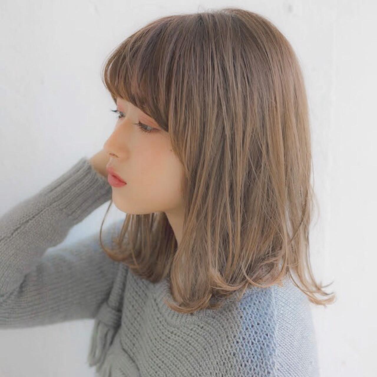 女っぽさ抜群のアンニュイほつれヘア 竹澤 優/relian銀座Top stylist