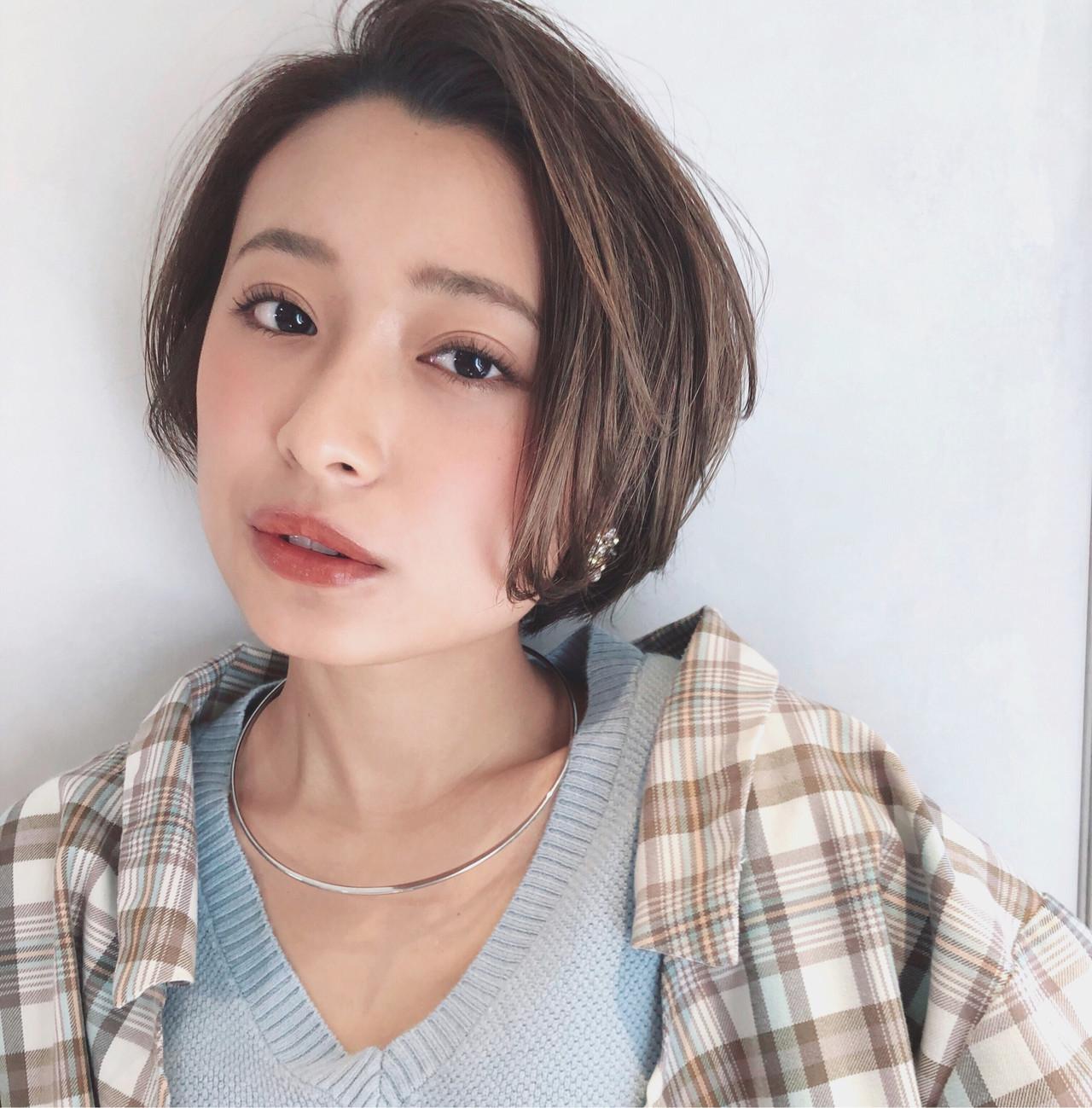 【ベース型】ふんわりパーマで柔らかシルエット 豊田楓Ramie omotesando