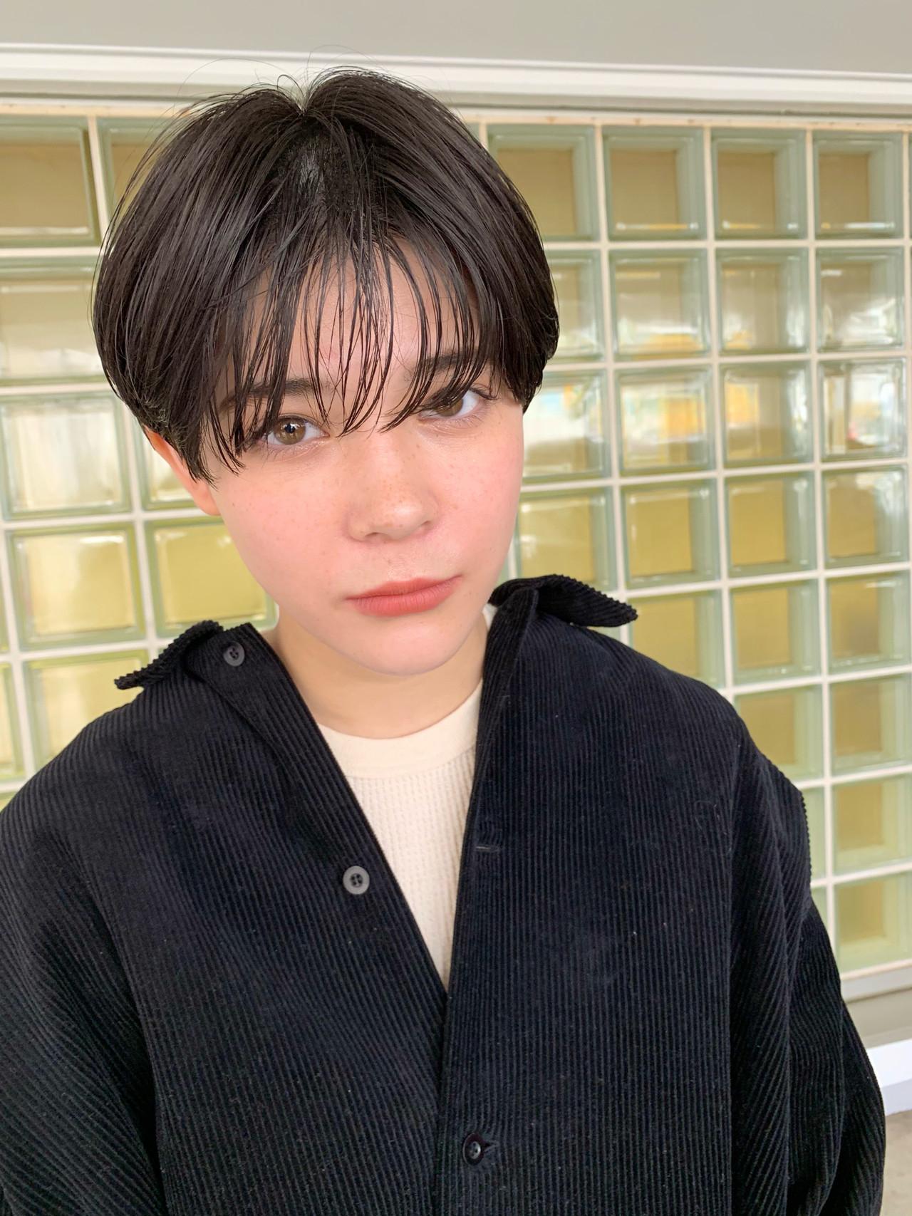 アンニュイほつれヘア ストリート ハイトーン ゆるふわ ヘアスタイルや髪型の写真・画像