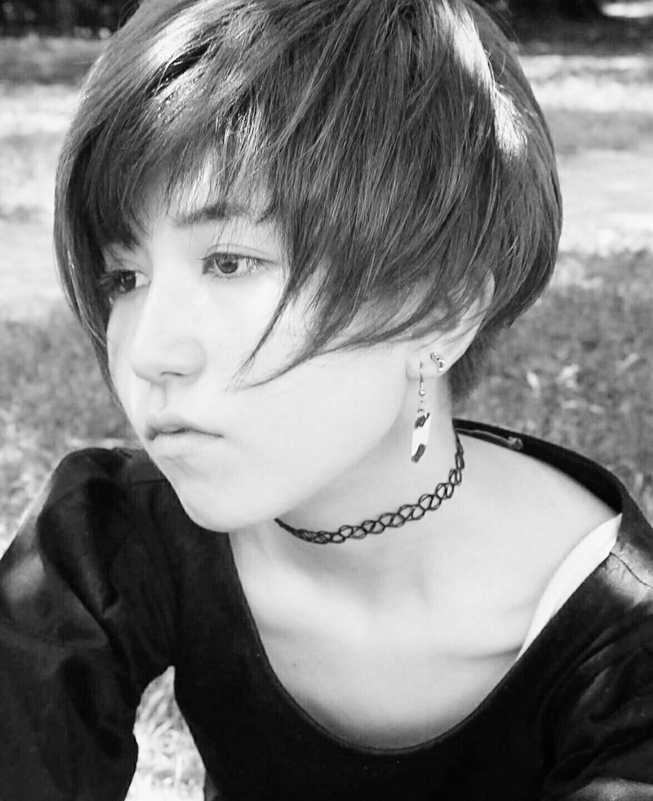 エラ張さんに♡セットラクラクモードヘア Seiichirou Ueda