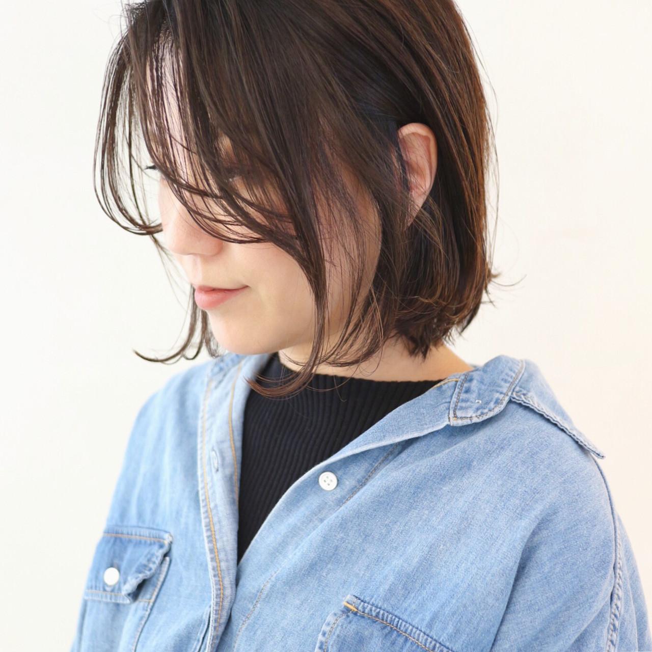 フェミニン パーマ グラデーションカラー グレージュ ヘアスタイルや髪型の写真・画像