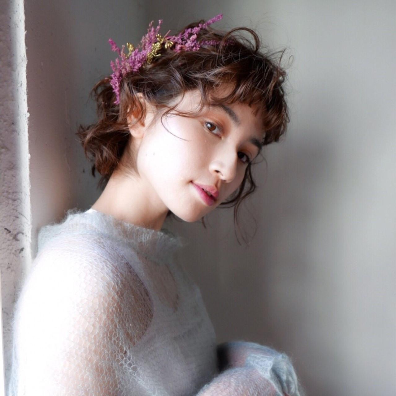 和装〜ドレスまで!結婚式主役のアナタにおすすめの髪型♡