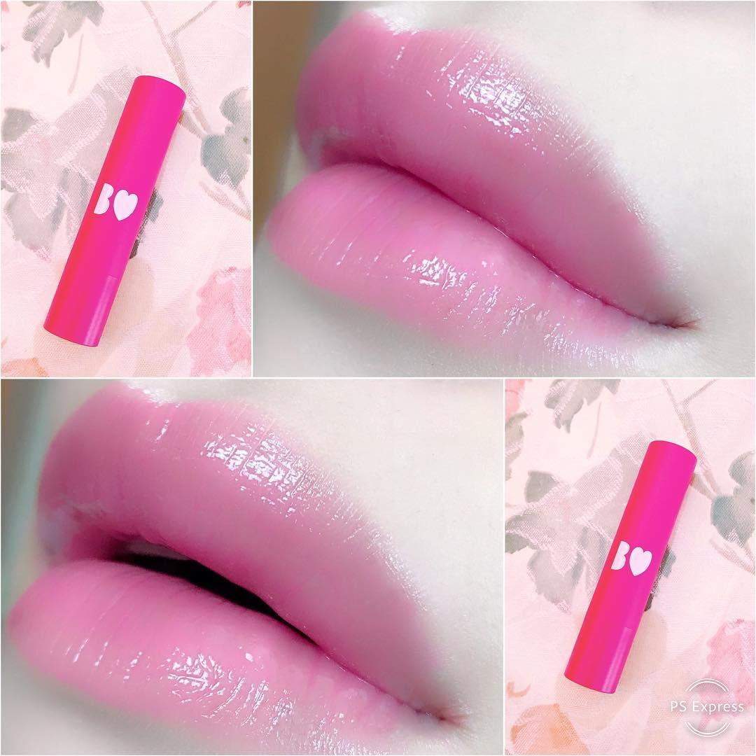 ツヤと透明感はピンク色でつくる♡おすすめ血色コスメ3選