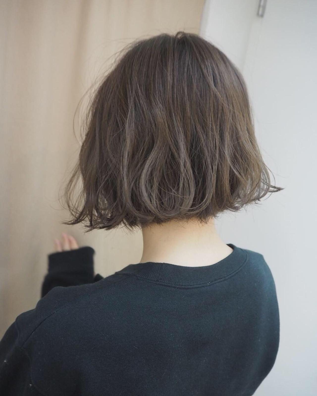 髪のツヤがないと明るくても無意味 宮迫 真美airfeel