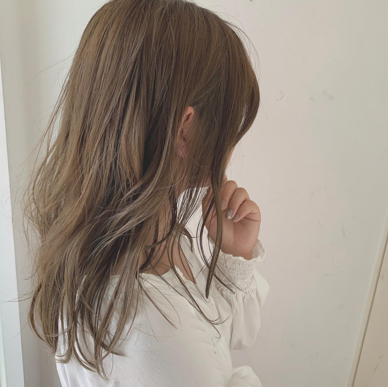 ツヤを引き立たせるアディクシーカラー hiroyuki_kihara__Direction