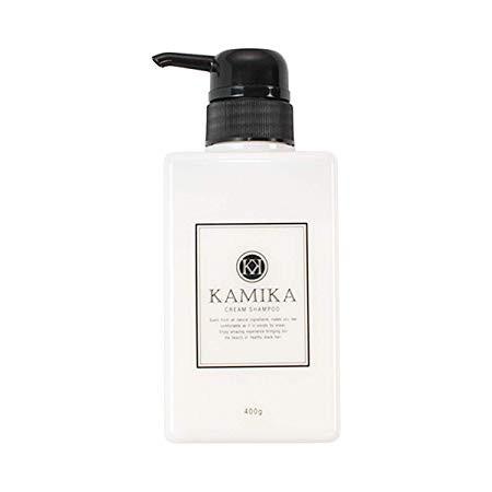 しっとり潤う「KAMIKA(カミカ)」