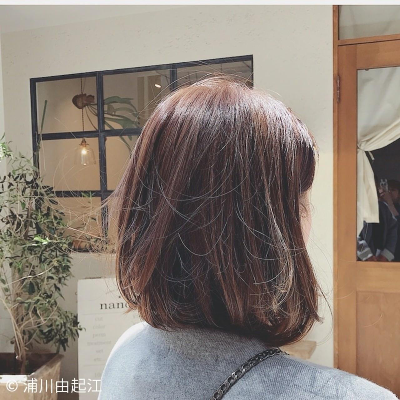 ハイライト ナチュラル デート 大人かわいい ヘアスタイルや髪型の写真・画像