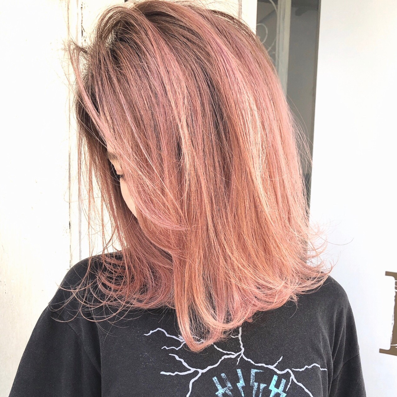 髪色に悩んだらやっぱりピンク♡明るめ~暗めまで人気のカラーを厳選!