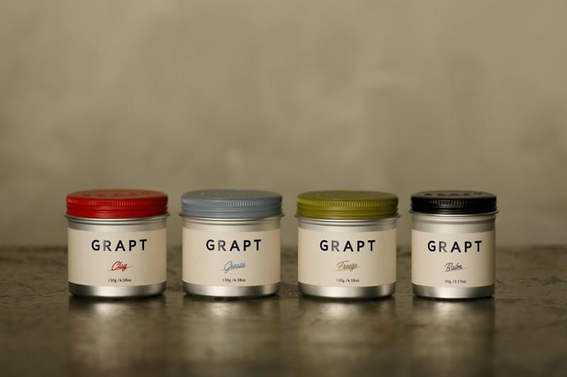 GRAPTシリーズ