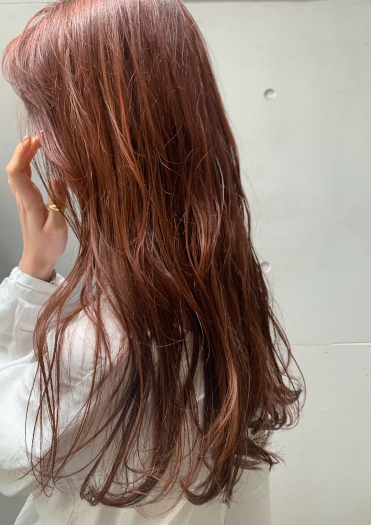 フェミニン ロング 簡単ヘアアレンジ デート ヘアスタイルや髪型の写真・画像