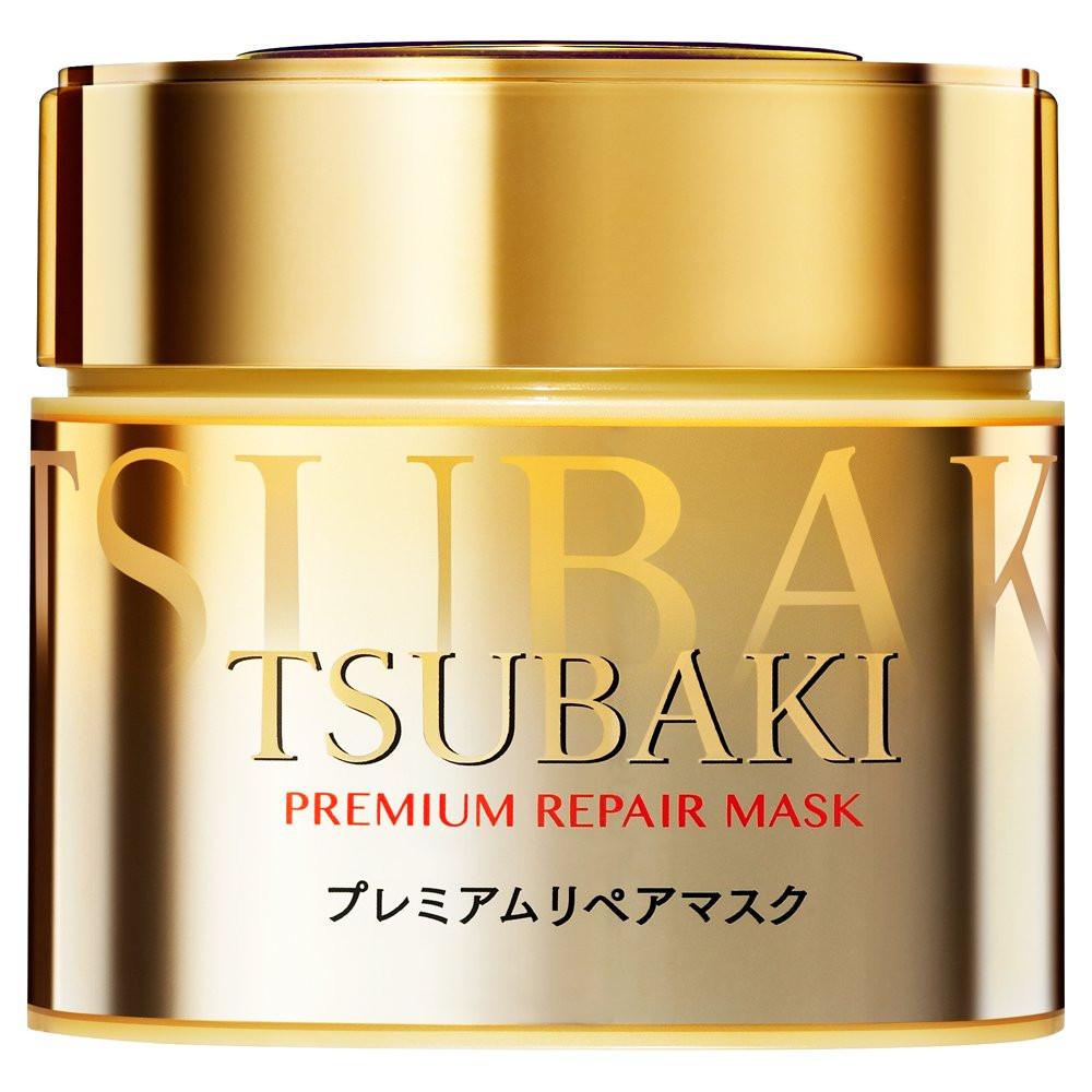 【第二位】発売以来の大人気アイテム「TSUBAKI プレミアムリペアマスク」