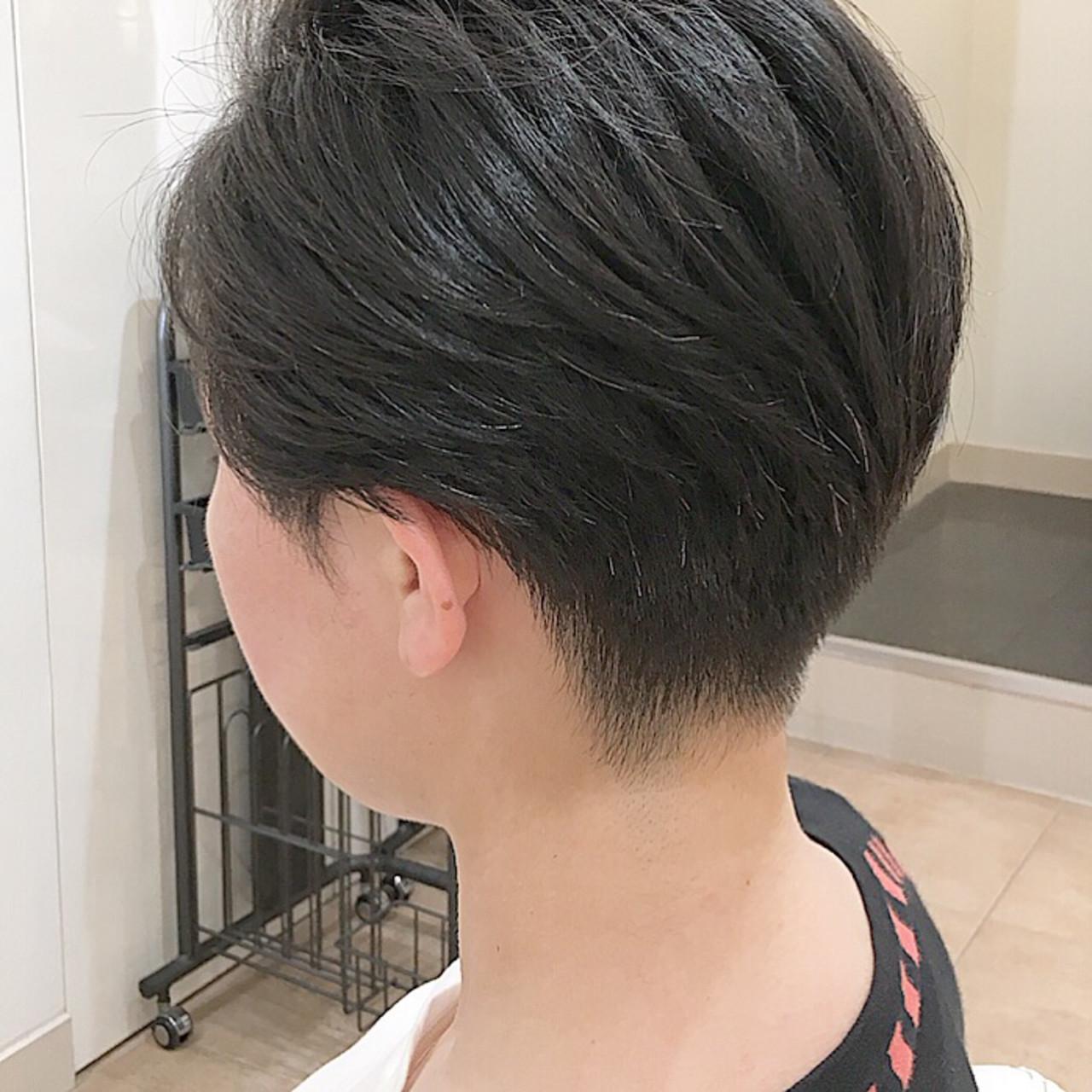 ショート 着物 和装ヘア 和装髪型 ヘアスタイルや髪型の写真・画像