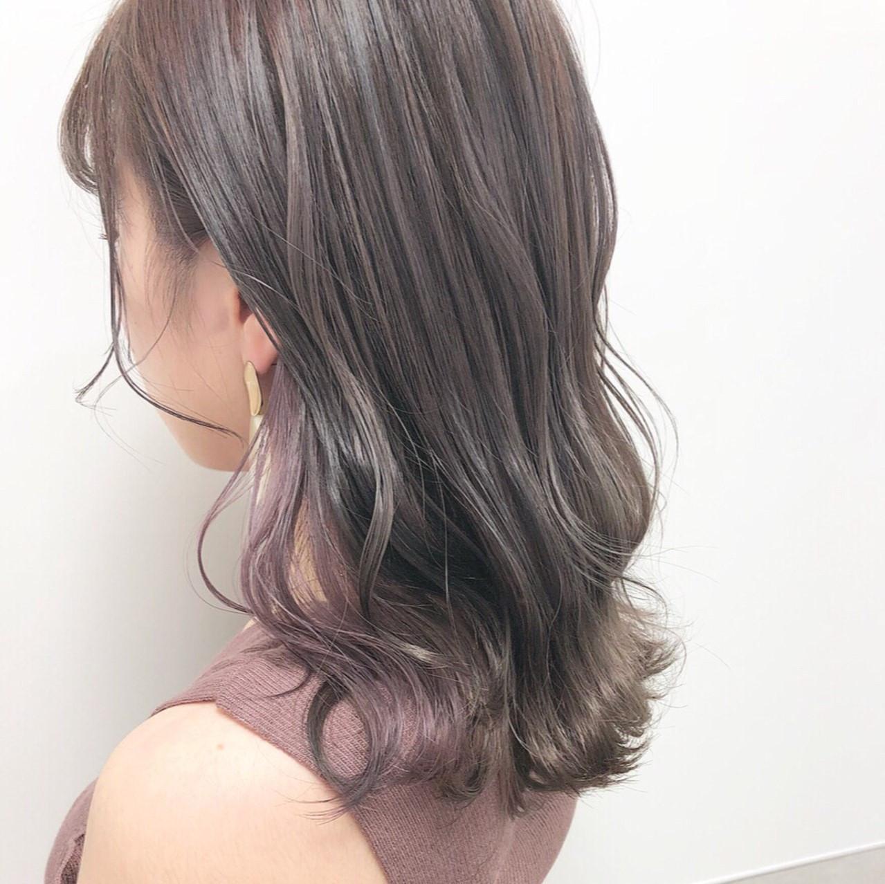 普段どうやって髪色を決める?迷ったときは「なりたい雰囲気」で選ぶヘアカラー集