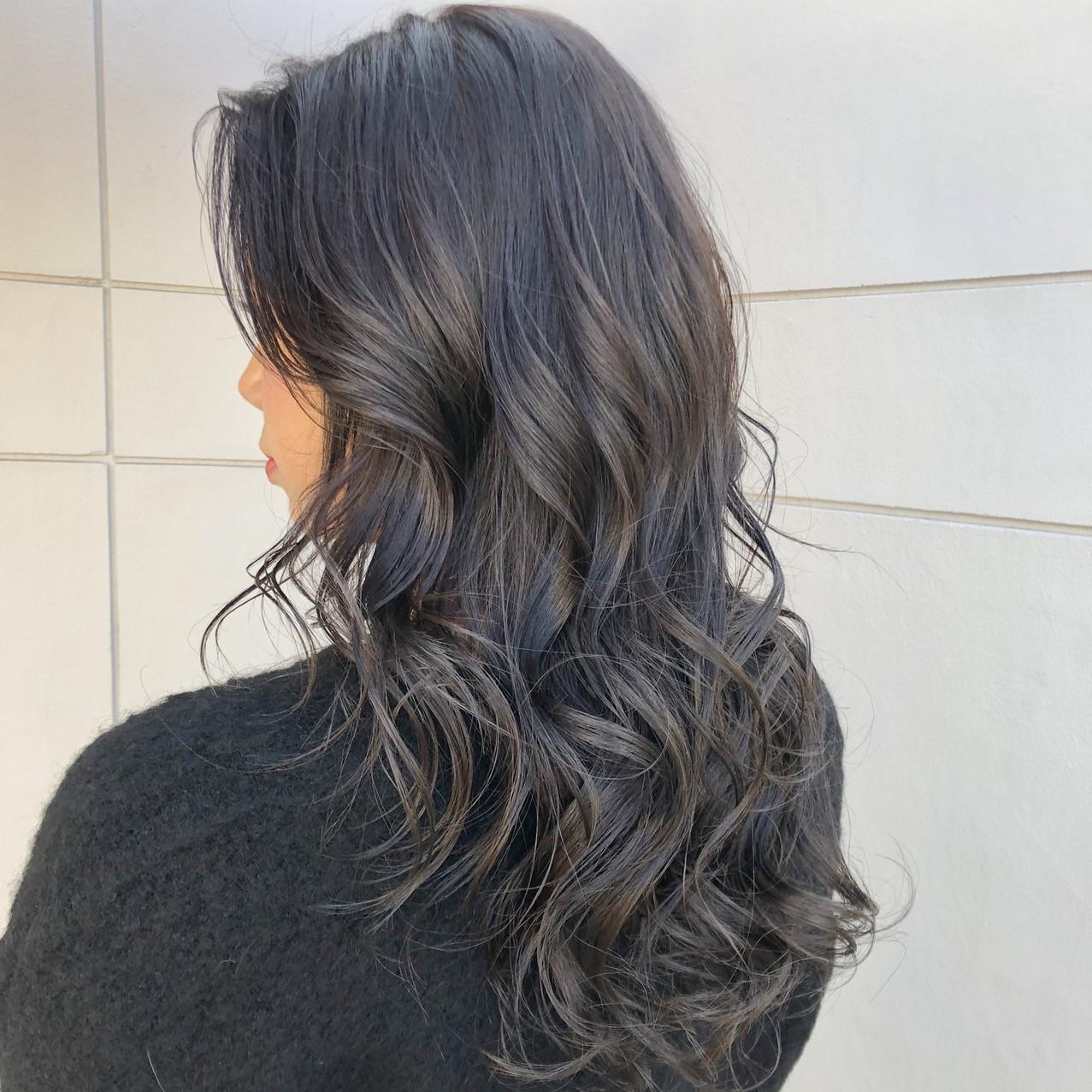 旬カラーで髪も衣替え!市販のヘアカラーでイメチェン計画してみましょ