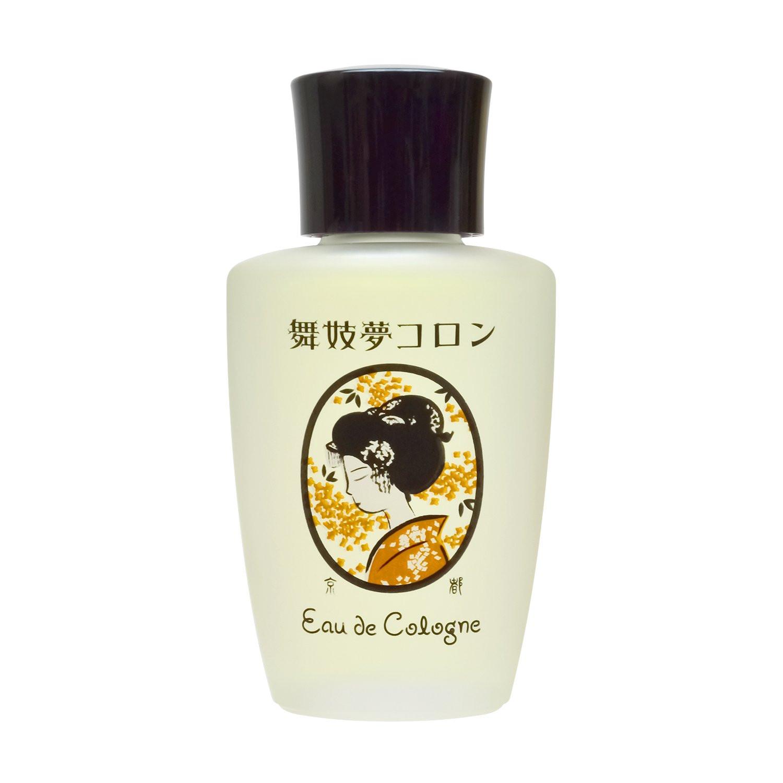 好みで量が決められる「舞妓夢コロン 金木犀/きんもくせいの香り」
