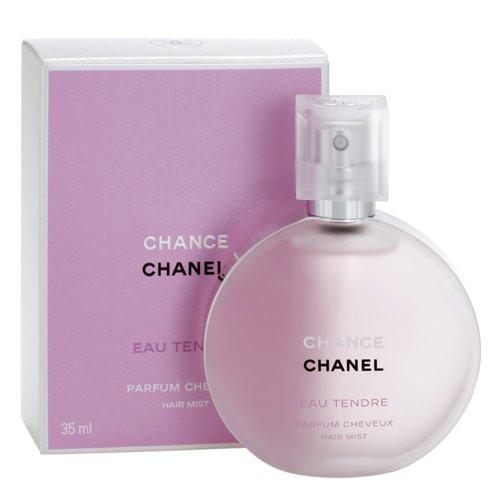 甘い香りに包まれる「シャネル(CHANEL) チャンス オー タンドゥル ヘアミスト 35ml」