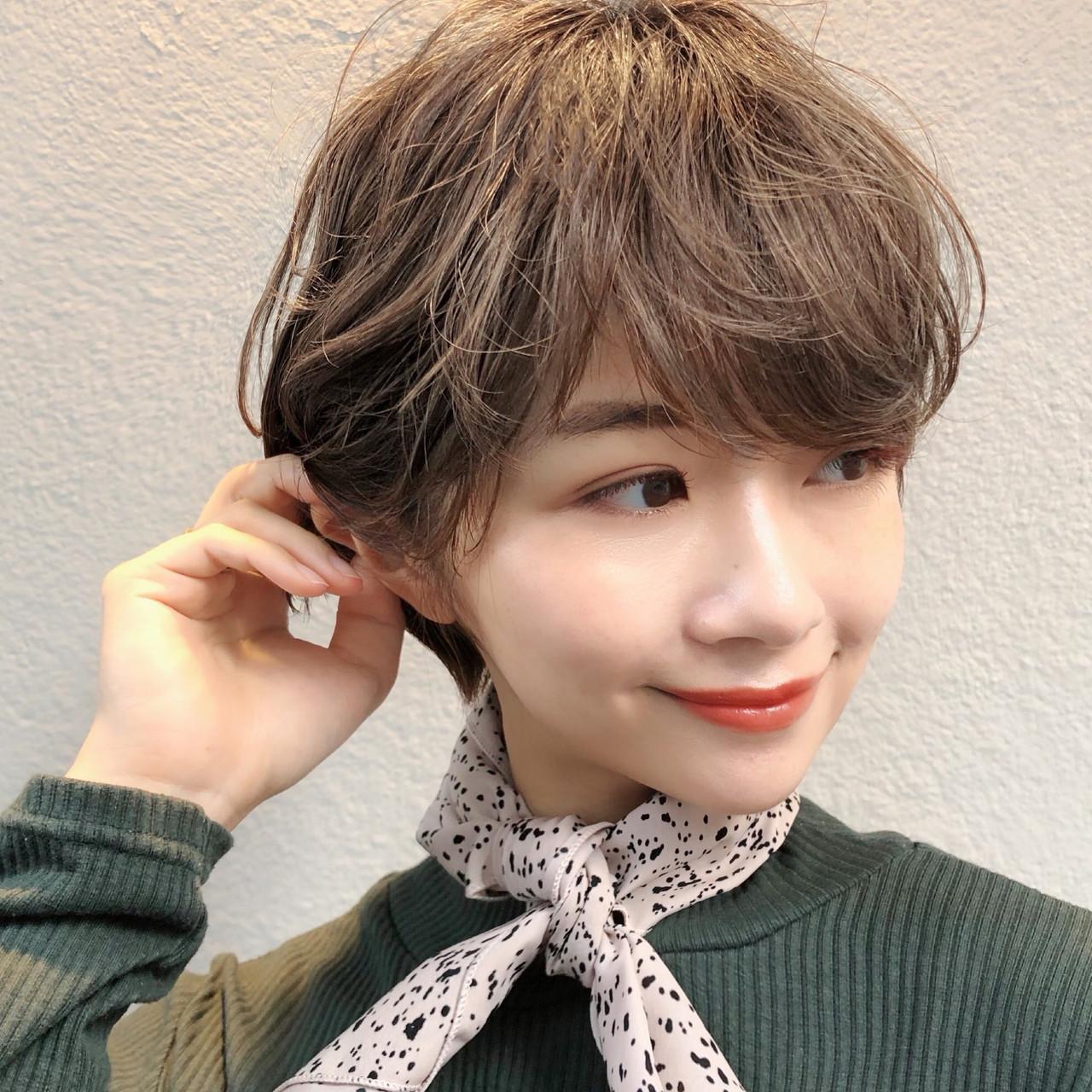 前髪で40代女性の大人な魅力を最大限引き出すスタイルを大特集