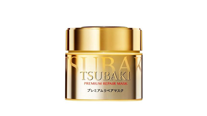 TSUBAKI(ツバキ) TSUBAKI プレミアムリペアマスク