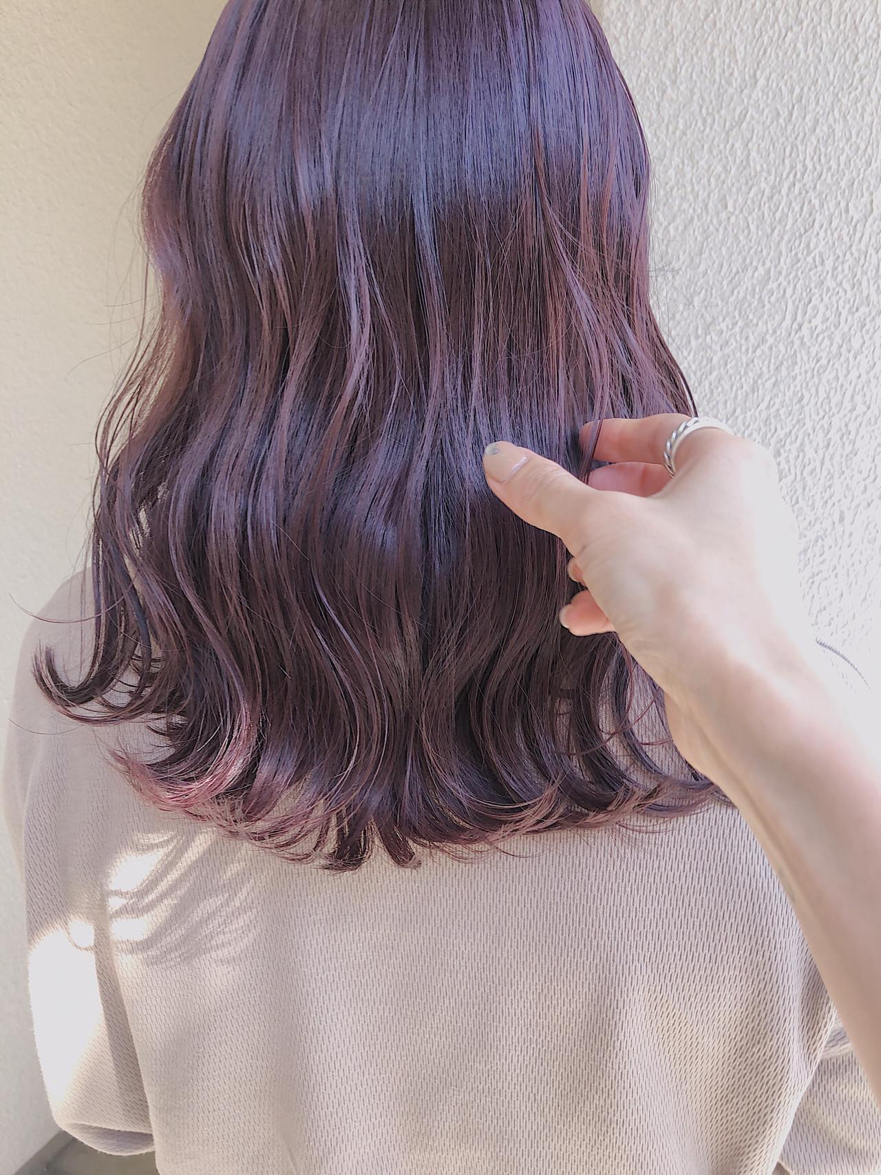 なりたい雰囲気と気分で選ぶヘアカラー♪印象は髪色でこんなに変わる!