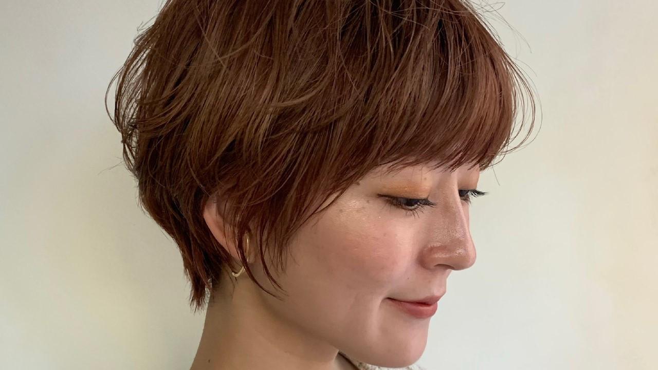 【30代向け】品格漂うライフスタイルに合った大人の色っぽヘア