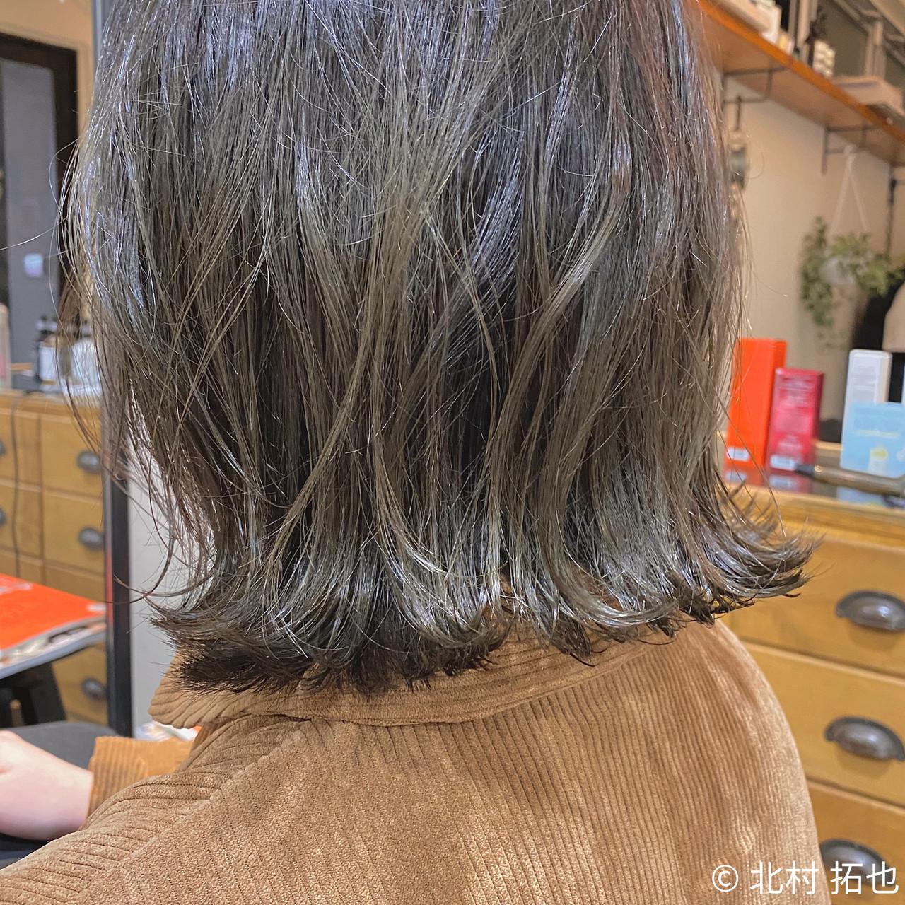 北村 拓也/THE GOESWELL HAIR 【ザゴズウェルヘア】