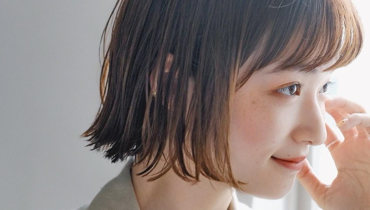 【進化系ヘア】今年の秋冬コーデと合わせたい3つのヘアトレンド♡