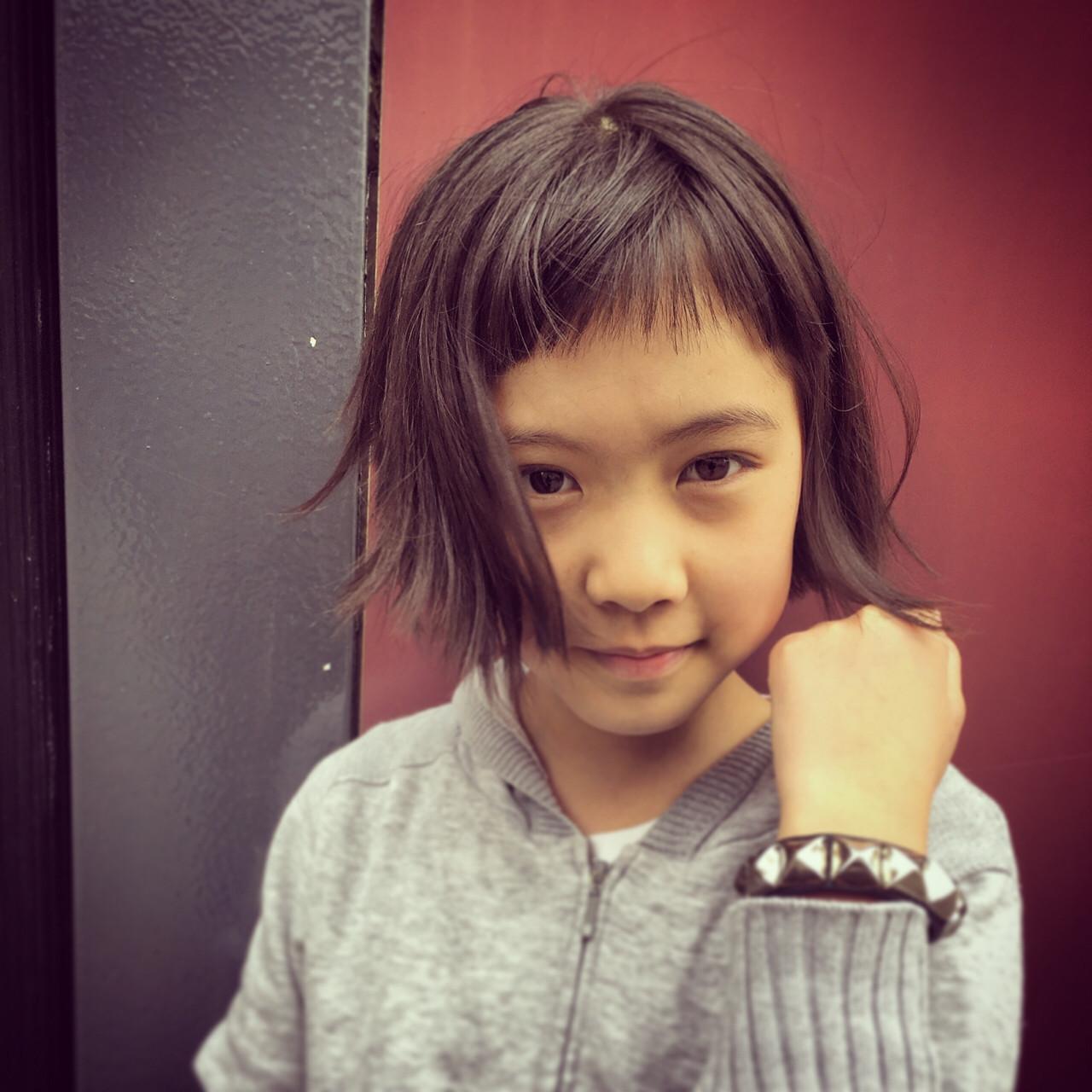 かわいい 子供 ガーリー 大人かわいい ヘアスタイルや髪型の写真・画像