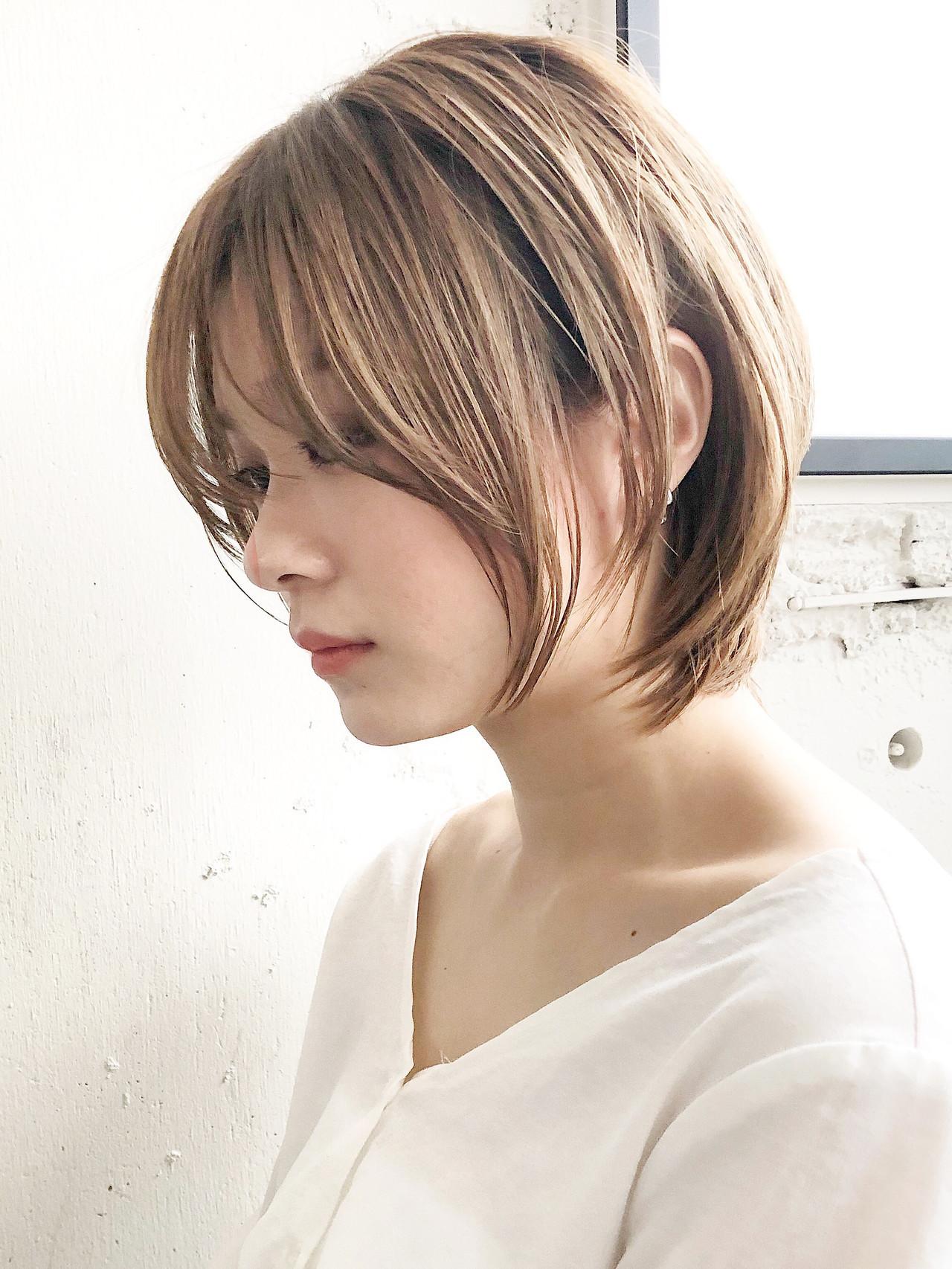 マッシュウルフ モテ髪 ストレート メンズカット ヘアスタイルや髪型の写真・画像