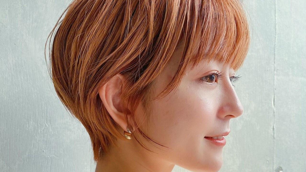 「髪が多い」と感じる人必見!毛量を活かすおすすめヘアスタイル