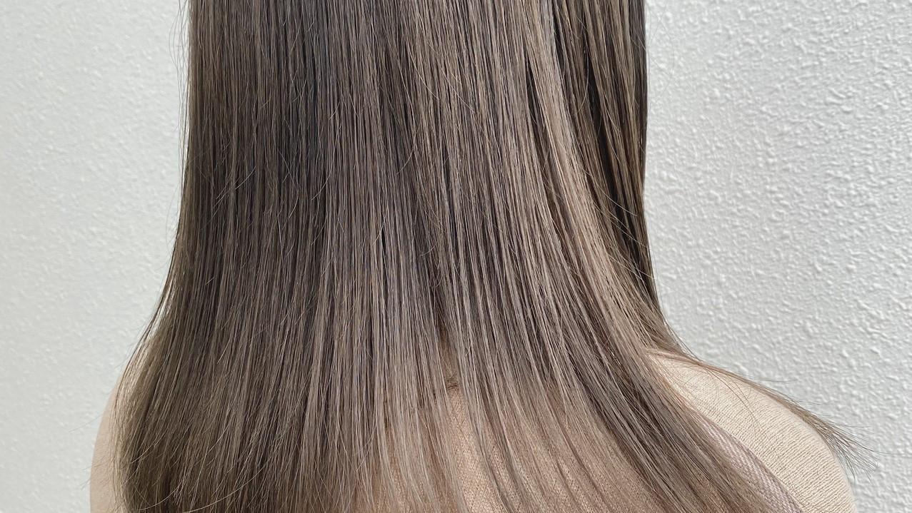 【2020秋冬】おしゃれ度をUP!素敵映えするヘアカラーに挑戦