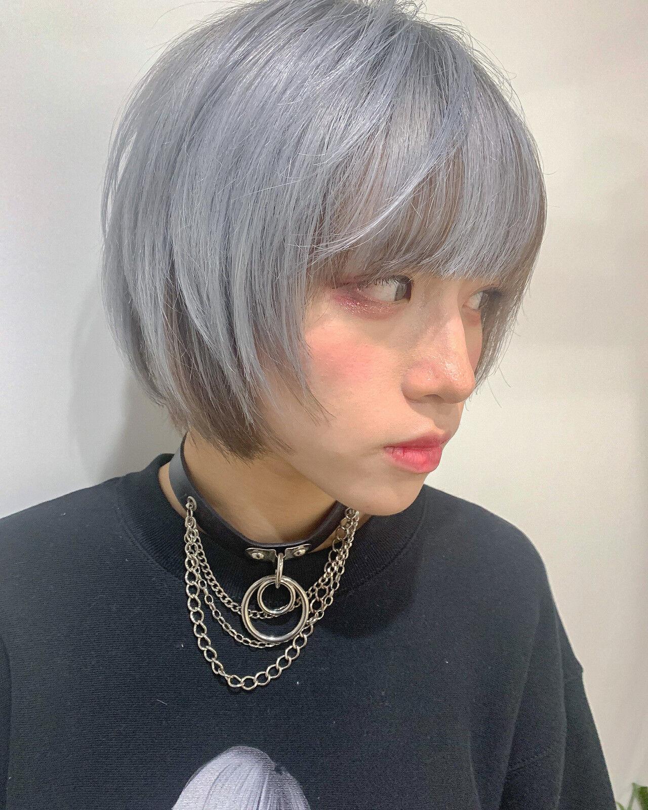 真鍋 龍平/white.梅田