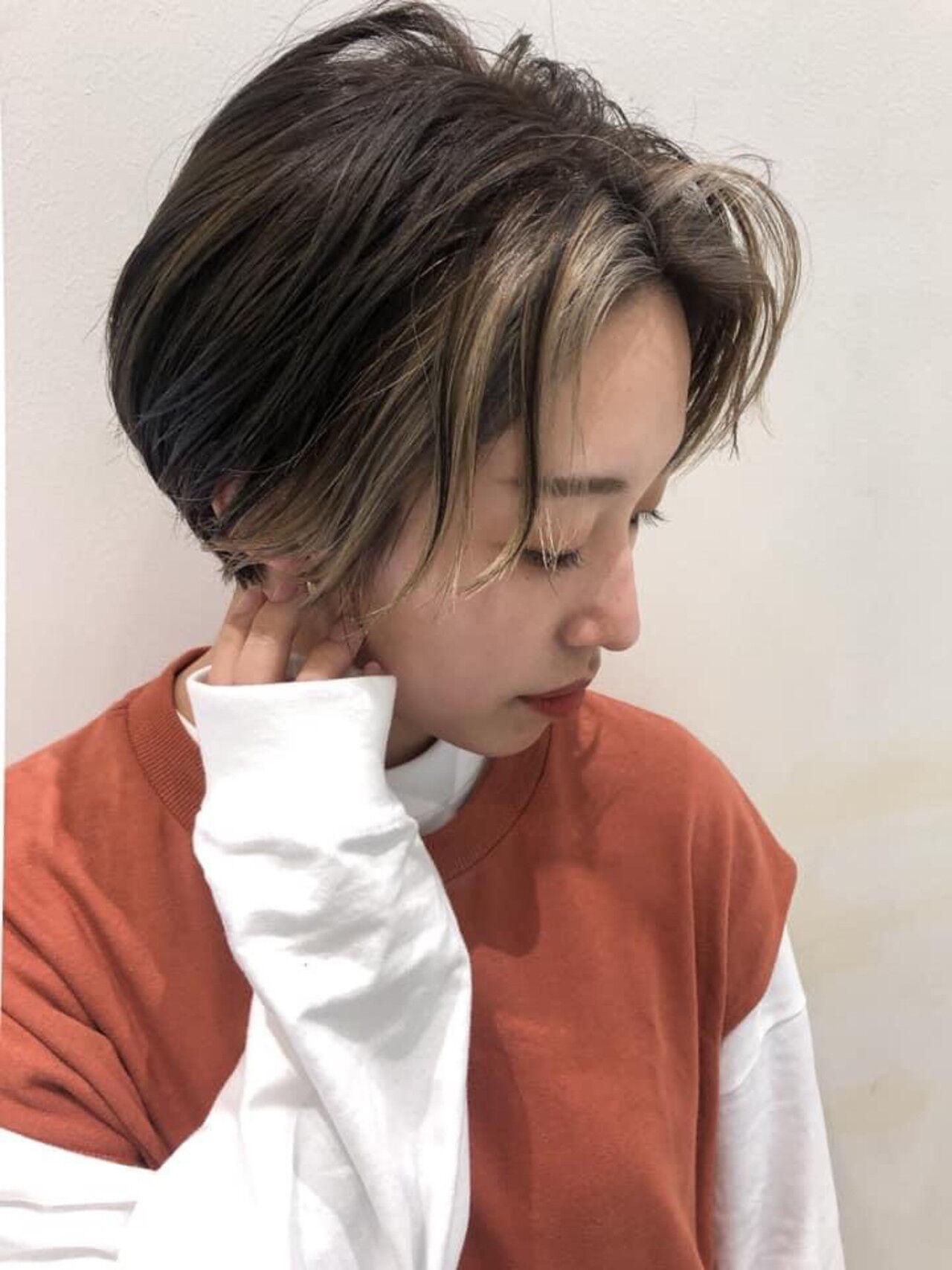 高沼 達也/トルネード