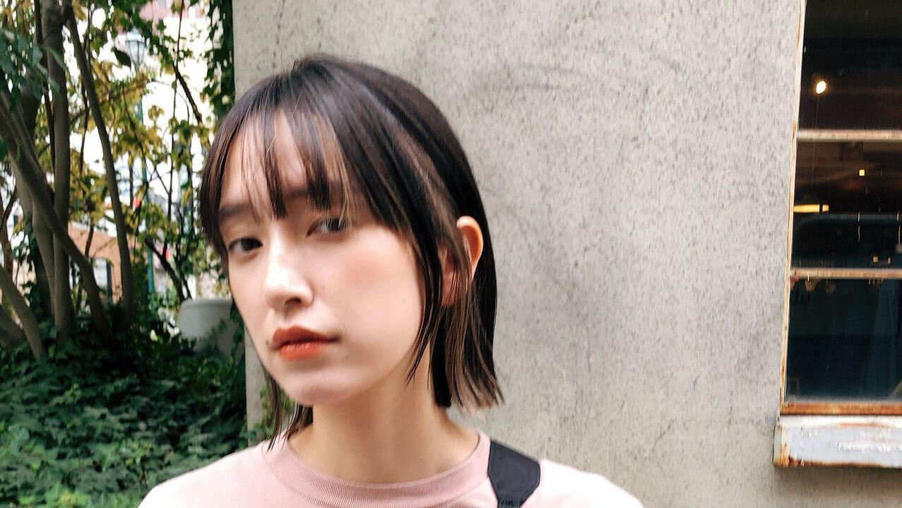 Baco.(バコ)の「三好 佳奈美さん」が手掛けるボブに注目!
