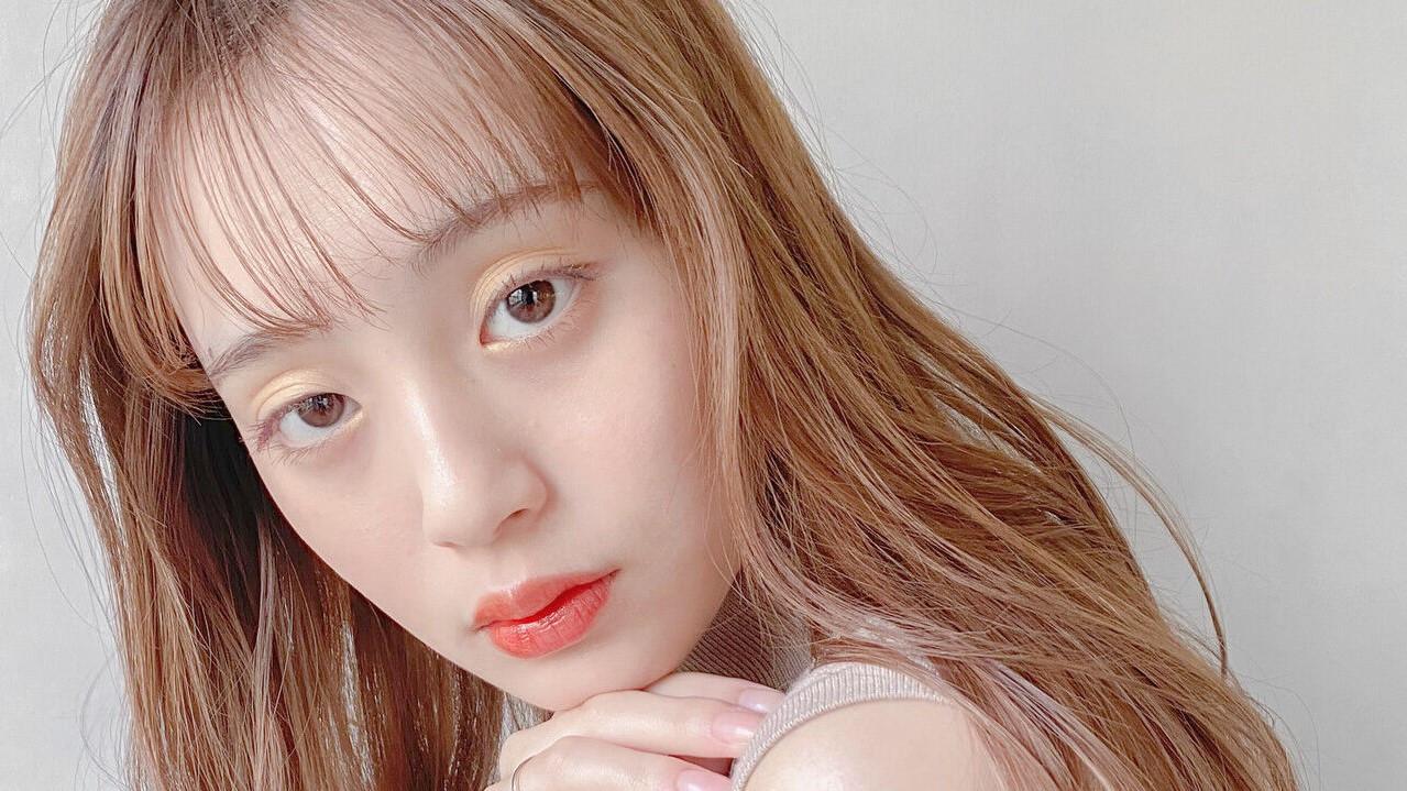 ピカイチの透明感カラー♡【ベージュ×○○】に注目!