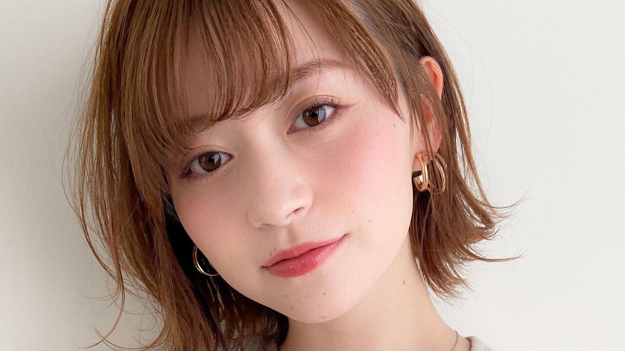 女の子にとって何より重要!『前髪』を可愛くセットする方法