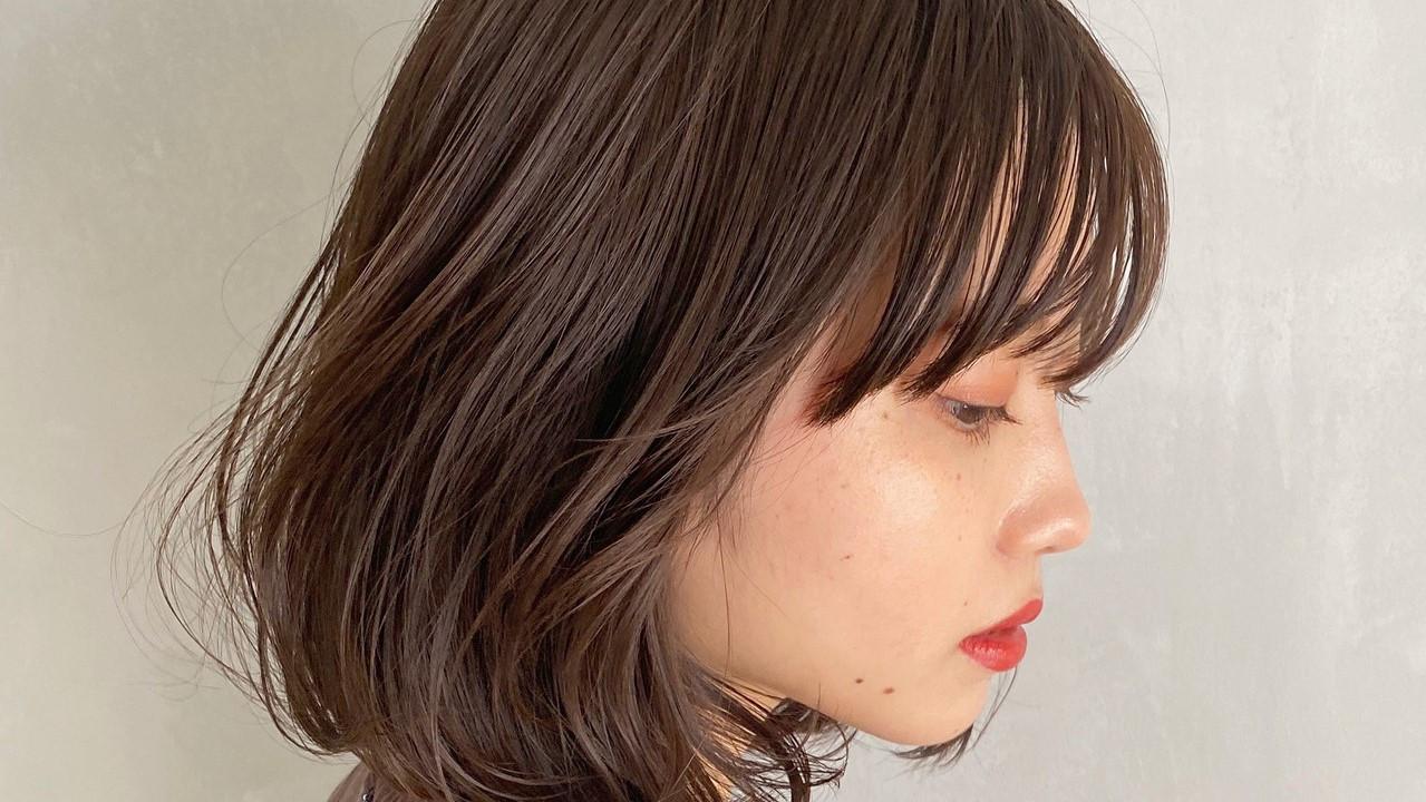 【マイナス5才が叶う】若見え効果を発揮してくれるヘアスタイル