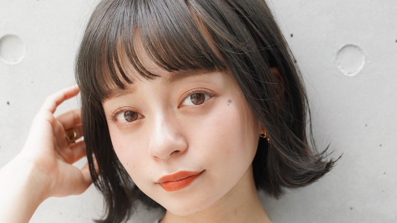 【セルフチェック診断】顔の特徴から導き出す似合わせヘア♡