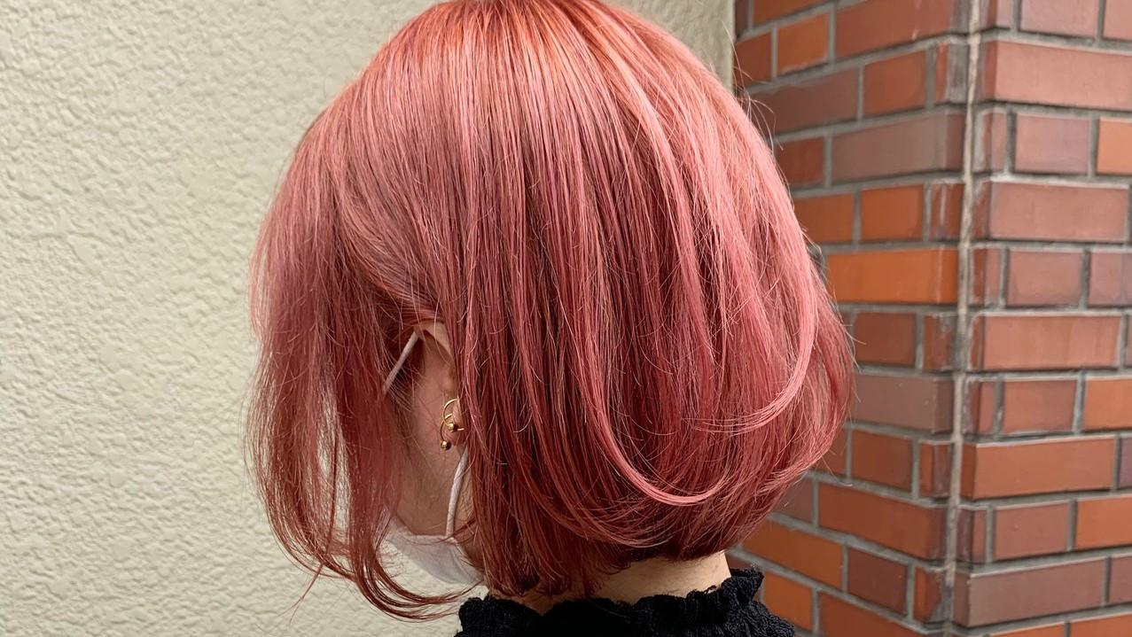 髪色の悩みあるある!日本人に多い2タイプの色落ち別おすすめのカラー