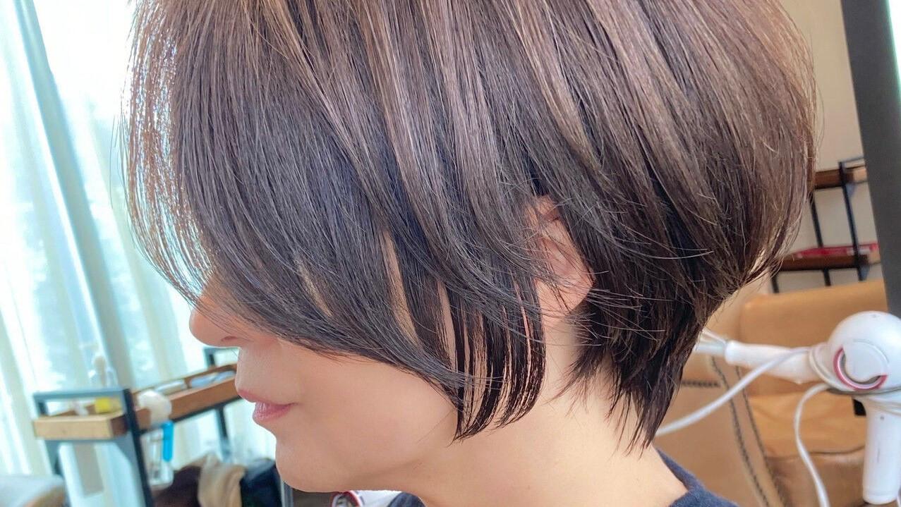 周りと差をつける大人っぽヘア♡イイ意味で20代に見えないヘア3選
