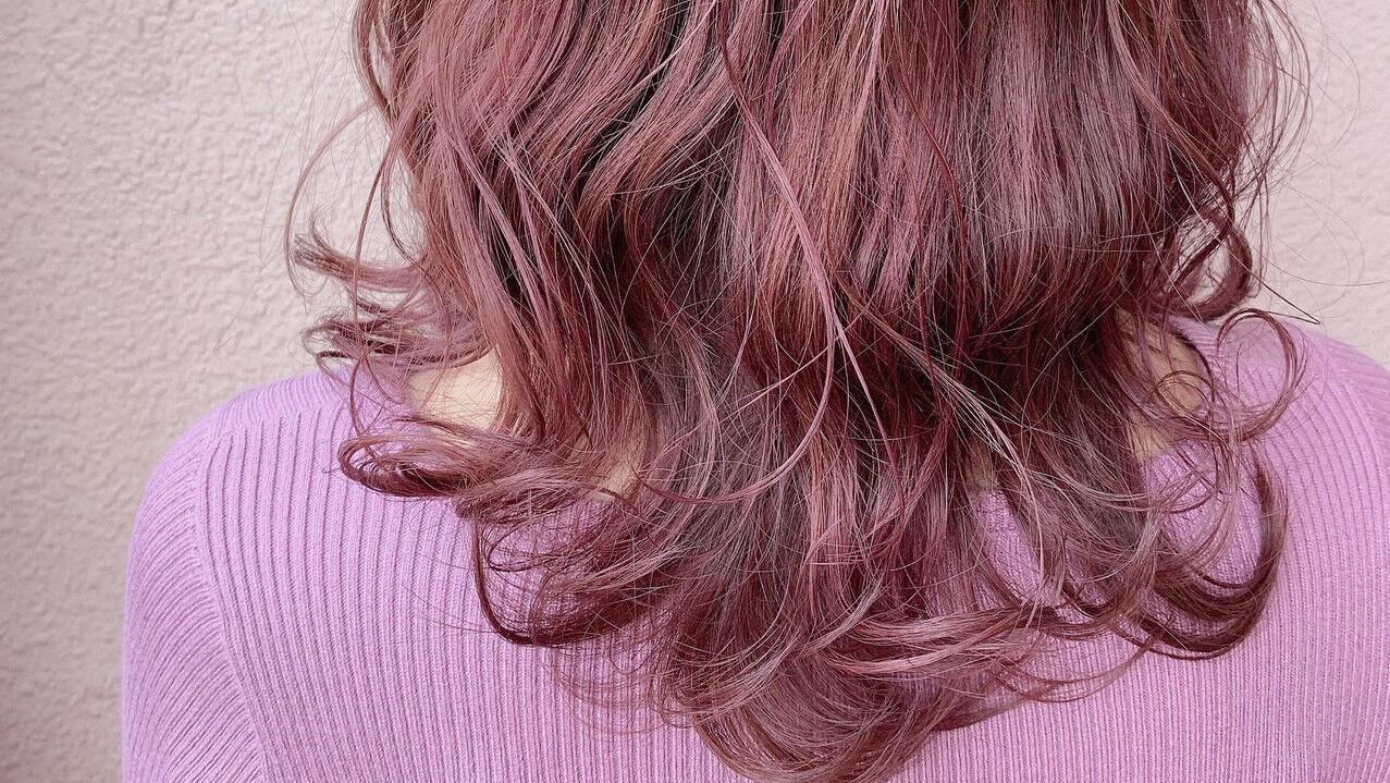 1月にぴったりのヘアカラー3選♡季節を表現しておしゃれに磨きを