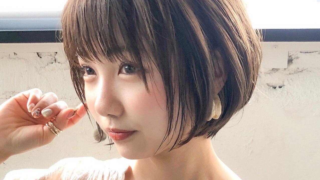 【自宅でも簡単】私が欲しいのは『再現性』あるヘアスタイル。