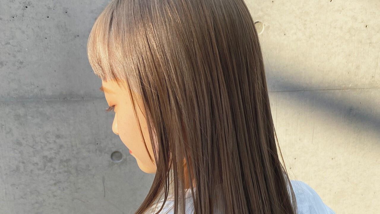 冬の湿気で髪が爆発⁉負けない髪を作りましょう◎