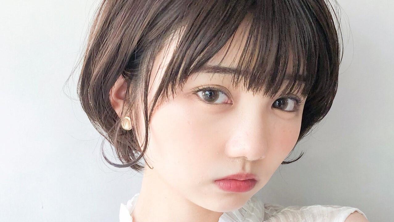 まるで韓国人⁉♡肌を白く見せてくれるとっておきのカラー3選