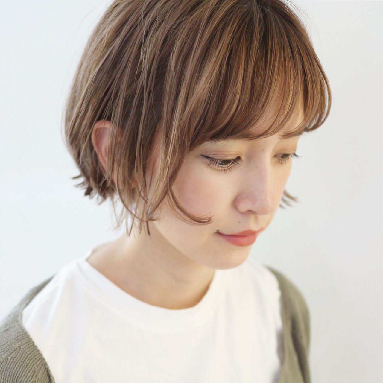 垢抜けない!とお悩みの大人女子におすすめのヘアスタイル6選!