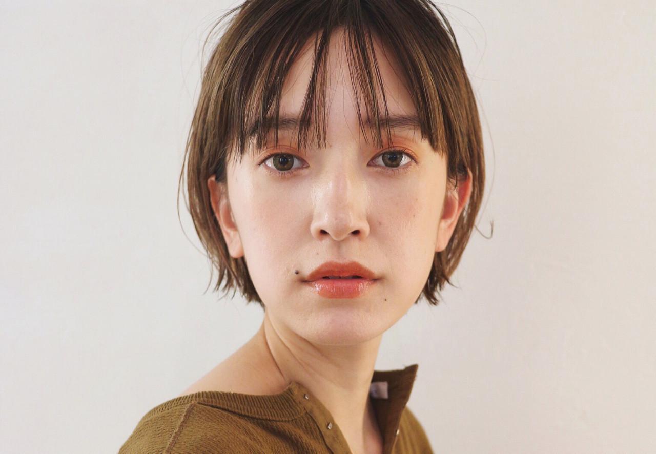 【2020】最強にかわいい剛力彩芽カット!最旬似合わせ髪型カタログ